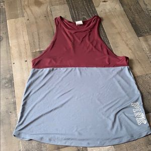 Victoria's Secret work out tank size small